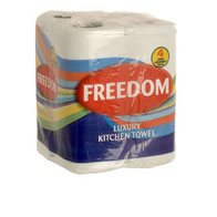 Freedom Luxury Kitchen Towels