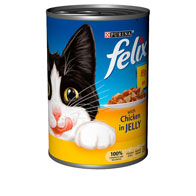 Felix Chicken In Jelly