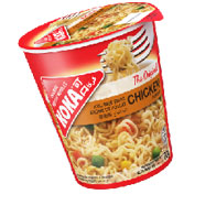 Koka Chicken Flavour Cup Noodles