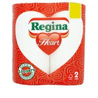 Regina Heart Kitchen Towels