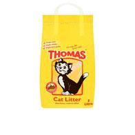 Thomas Cat Litter