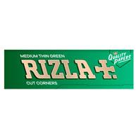Rizla Regular Green 50s