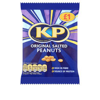 KP Peanuts Original