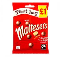 Maltesers Treat Bag